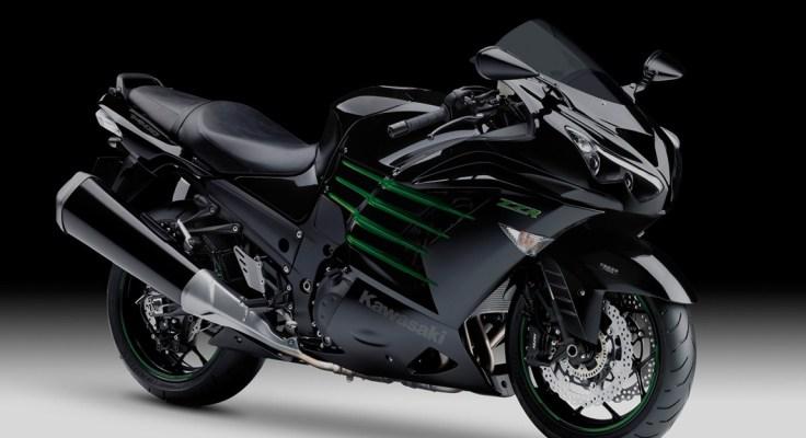Kawasaki ZZR1400 Special Edition