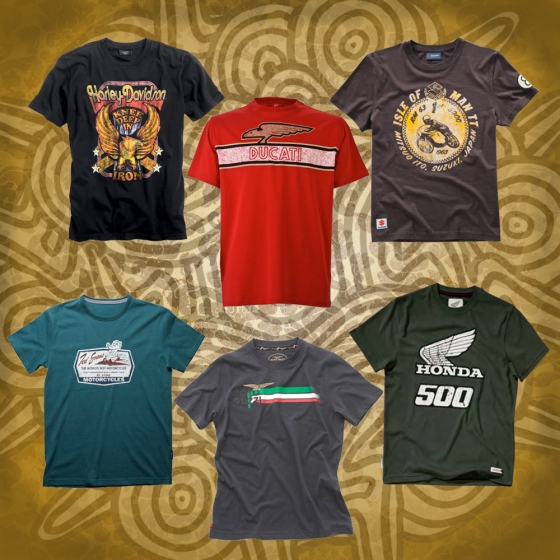 vintage style t-shirts