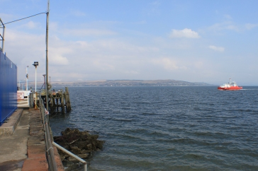 Dunoon April 5