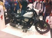 Yamaha XV950