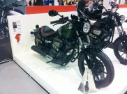 Yamaha XV950R