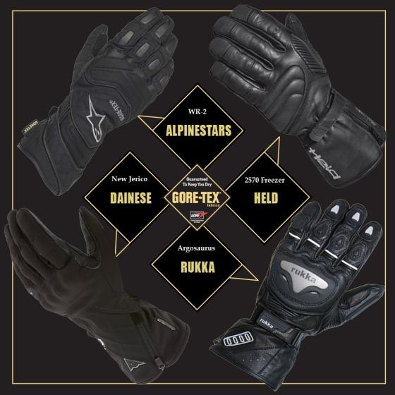 gore-tex gloves-01