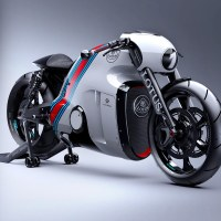 Lotus Motorcycle?