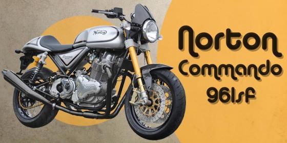 Norton 80's
