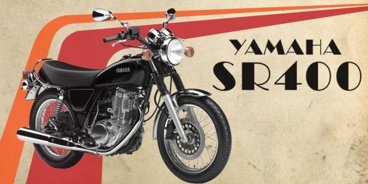 yamaha 80's