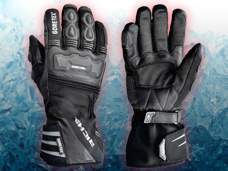 richa gloves